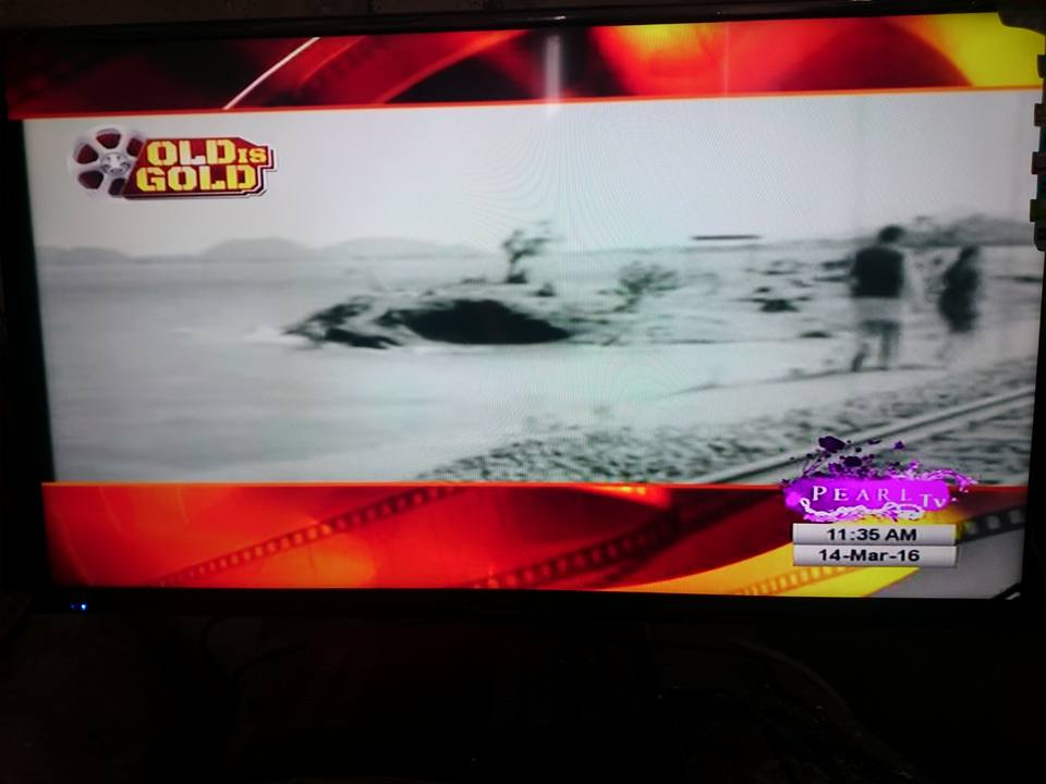 Pearl TV added & replaced SBN TV on Asiasat 7 105 5* East