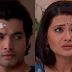 Tanuja is stuck in dilemma for Natasha In Colors Show Kasam Tere Pyaar Ki