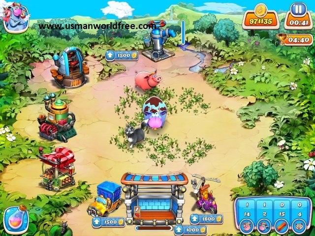 Farm frenzy free download