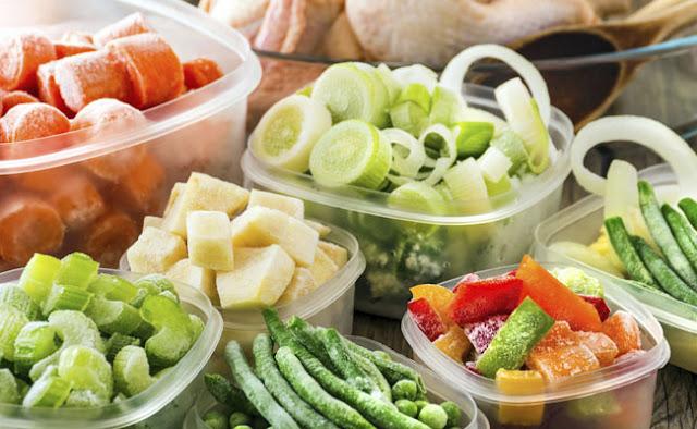 5 Dicas para organizar a alimentação da família