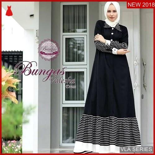 VLA180V168 Model Dress Valesha Wd Murah BMGShop
