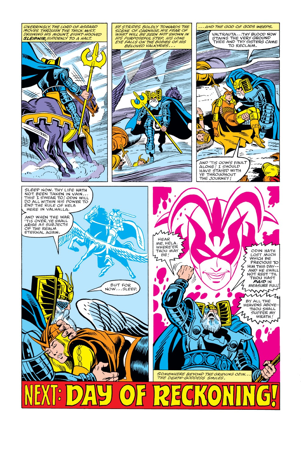 Thor (1966) 313 Page 23