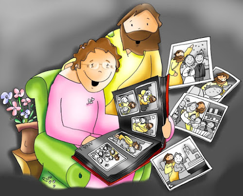 Resultado de imagen para imagenes del evangelio del 32º domingo ciclo c Lucas 20,27-38 para niños