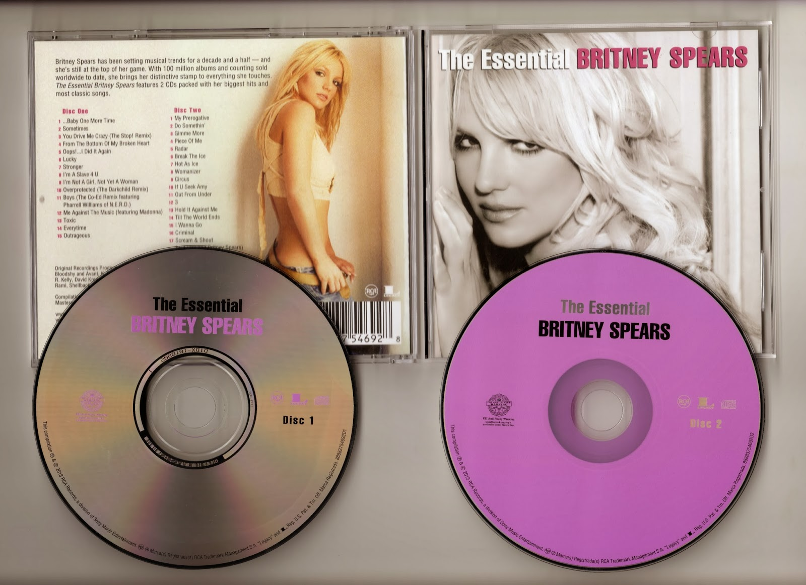 Team Britney Philippines : Fan Party - The Essential Britney Spears