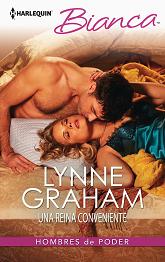 Lynne Graham - Una reina conveniente