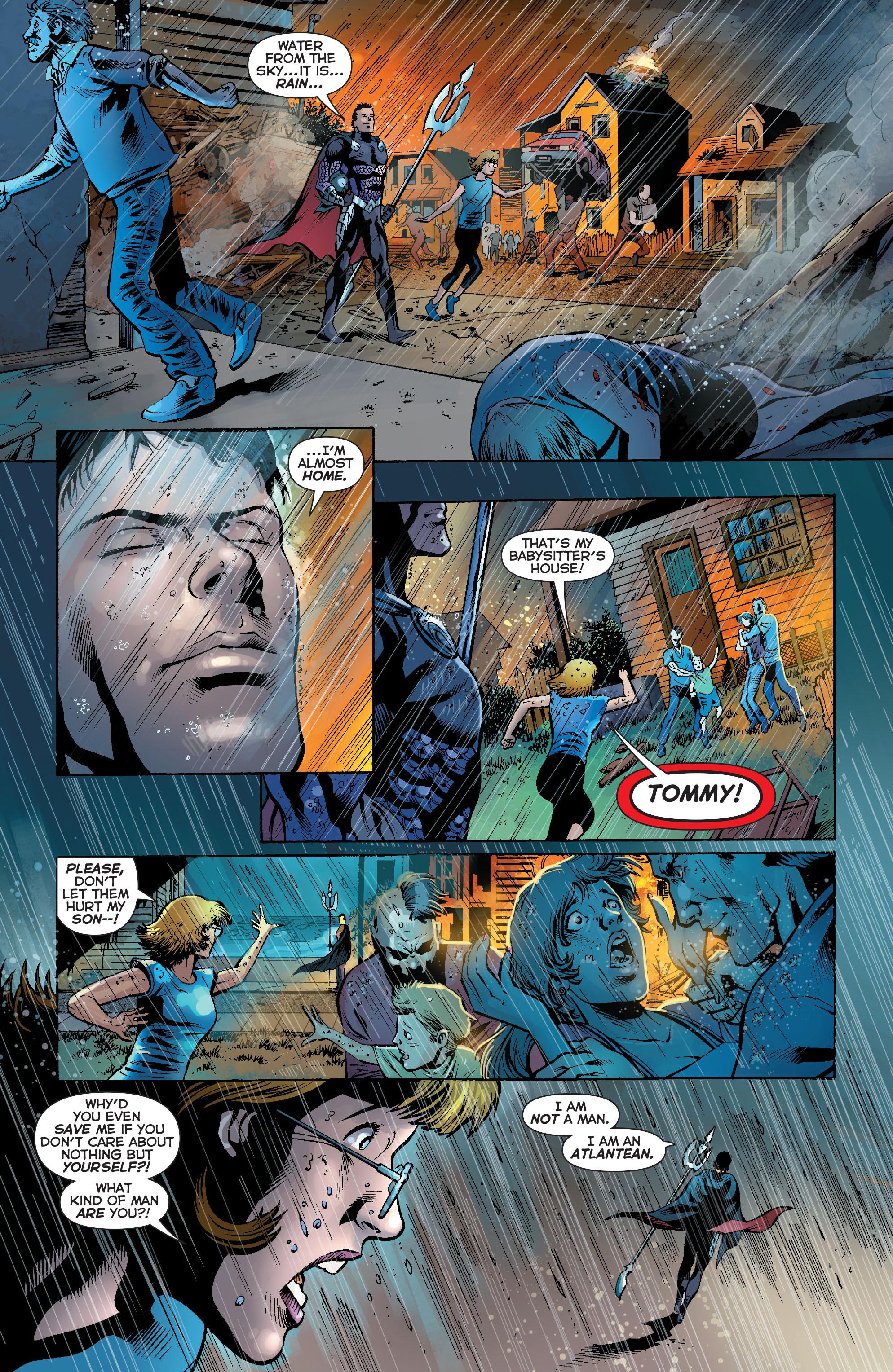 Read online Aquaman (2011) comic -  Issue #23.2 - 17