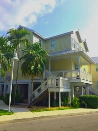 Casa Caribe Townhome Key West Florida