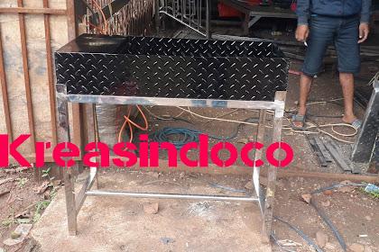 Siap Kirim Panggangan Ayam Bakar Ke Banjaran Pucung Depok Pesanan Bapak Archi Susanto