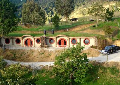 hobbit motel new zealand woodlyn park