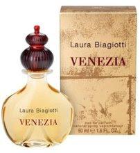 Apa de parfum Laura Biagiotti Venezia 2011, 50 ml, Pentru Femei