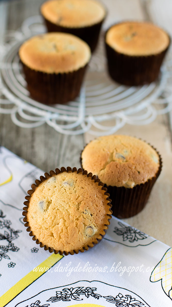 Can You Use Chocolate Cake Mix To Make Chocolate Muffins