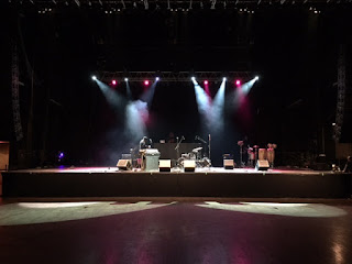 Gilley's Dallas venue before the crazy