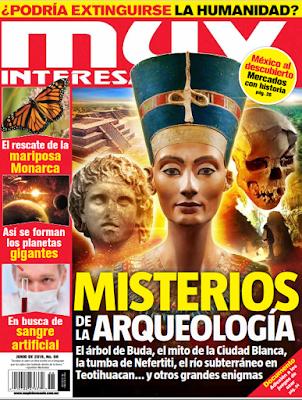 Revista Muy Interesante - Junio 2016