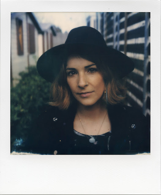 Polaroid, Polaroid Originals, Portrait, Filmphotography, Filmisnotdead, Workshop, Barcelona, Personal Work