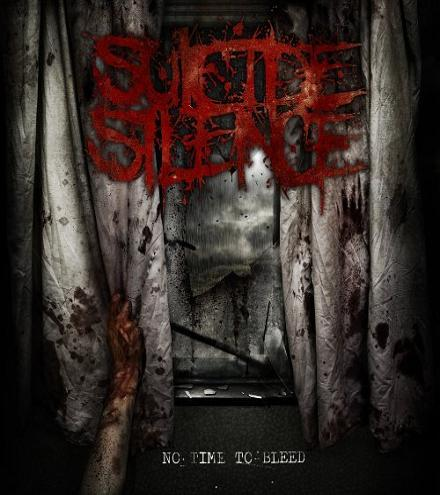 Free album review | Download | Suicide Silence - No Time To Bleed
