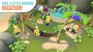 Minions Paradise™ Apk+Data  v9.2.3239 (Mod Money) Gratis 2016