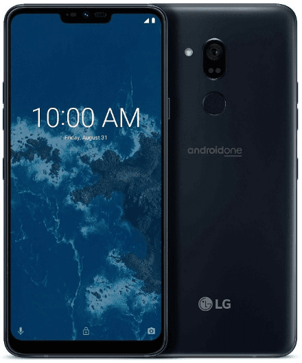 LG G7 One Announced: Full Specs and Features