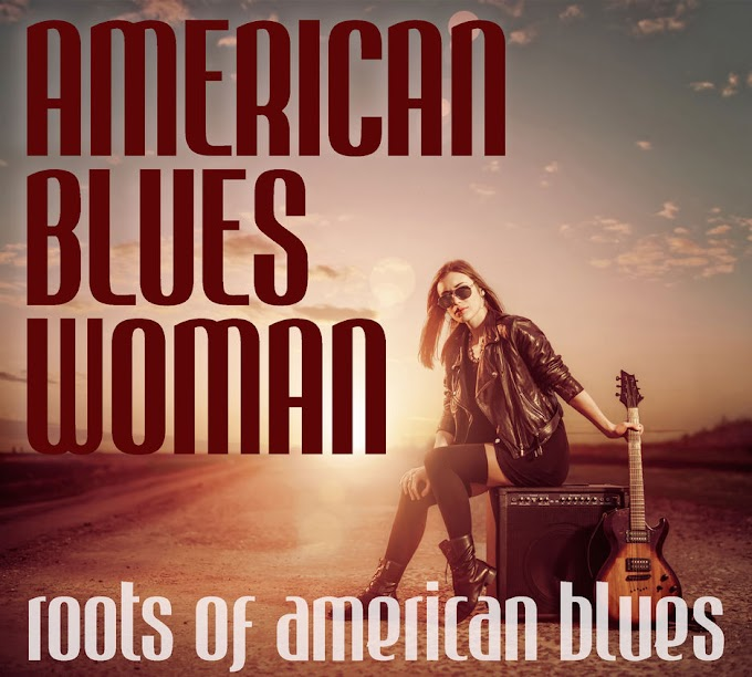 Various Artists - American Blues Woman Roots of American Blues [iTunes Plus AAC M4A]