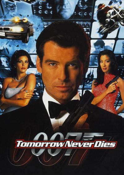 Điệp viên 007: Ngày Mai Không Tàn Lụi - Tomorrow Never Dies (1997)