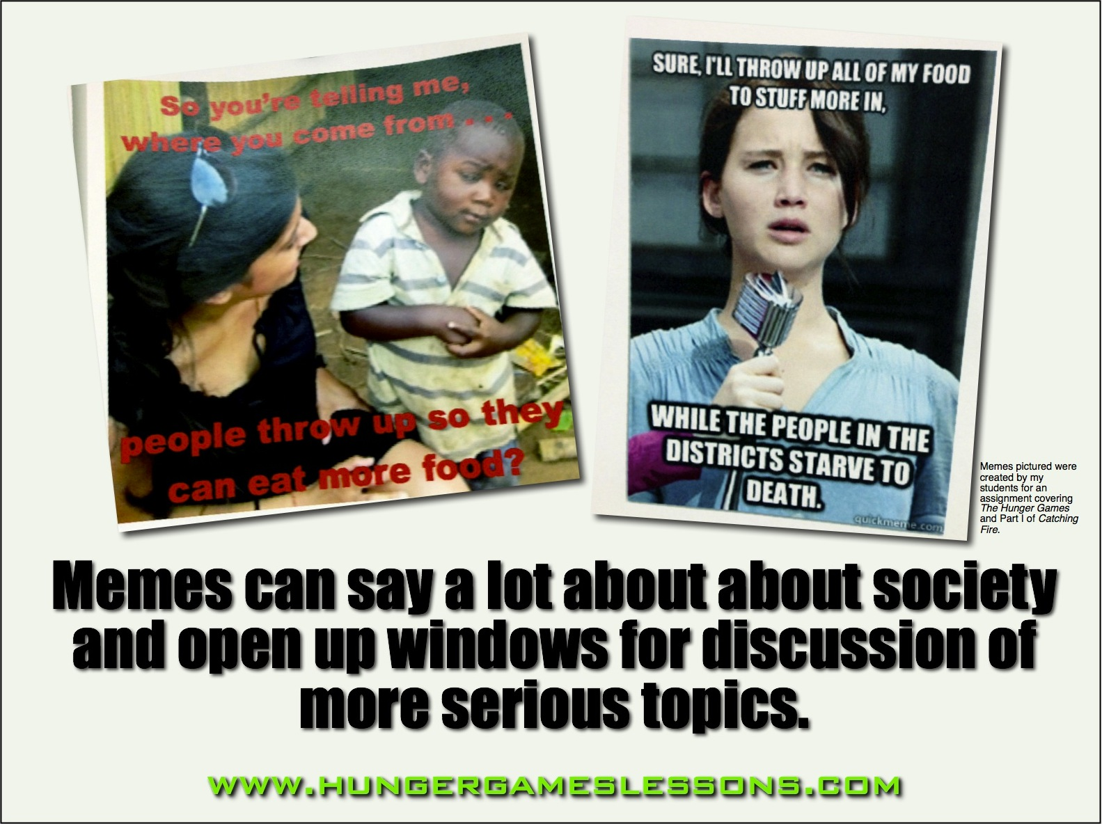 Katniss Sure Loves Pita Original Youtube