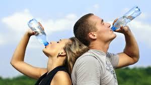 هل تعلم أن  الماء عنصر مهم في حياتنا ؟