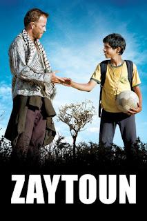 Zaytoun – Dublado (2012)