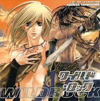 http://www.amazon.com/Wild-Rock-Vol-Kazusa-Takashima/dp/1598161016/ref=sr_1_1?s=books&ie=UTF8&qid=1454878375&sr=1-1&keywords=Wild+Rock