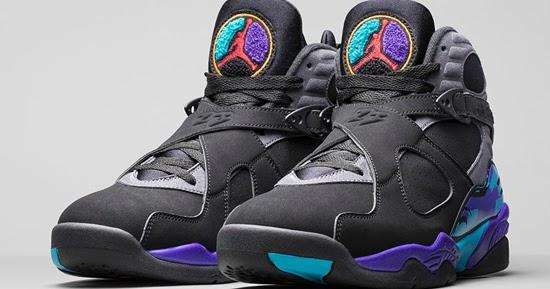 172ea07990294e ajordanxi Your  1 Source For Sneaker Release Dates  Air Jordan 8 Retro