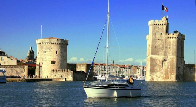La Rochelle conseils avis blog voyage