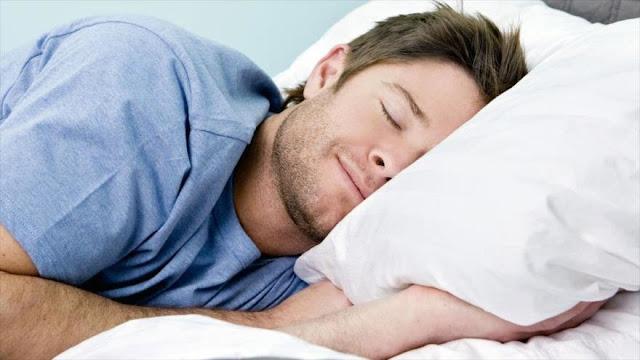 ¿Cómo el sueño puede combatir una infección?