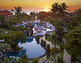 Stay and Indulge in The Westin Resort of Nusa Dua