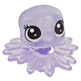 LPS Series 4 Petal Party Best Buds Turtle (#4-38) Pet