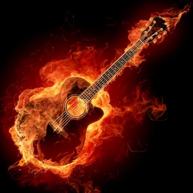 Rock Y Metal Mas Que Un Genero Es Un Sentimiento
