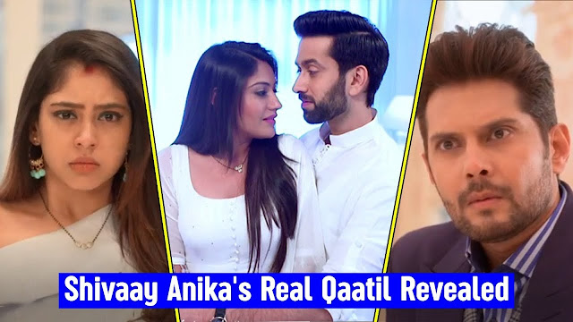 EXPOSED: Mannat to expose Sahil's wicked reality winning back Shivaansh in Ishqbaaz