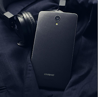Coolpad Sky 3 Black Edition