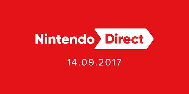 Se anuncia Nintendo Direct para este jueves 14, ¡de 45 minutos de duración!