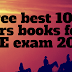 Three best 10 years books for ICSE exam 2020