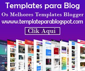 Template Para Blog