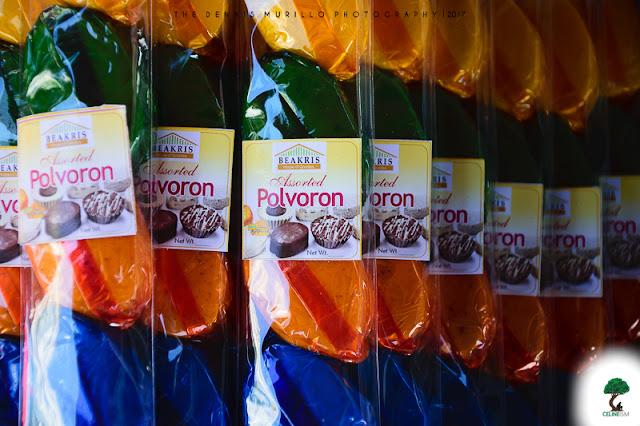 pasalubong from bataan