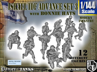 1-144 IDF BONNIE ADVANCE SET 3 picture 1