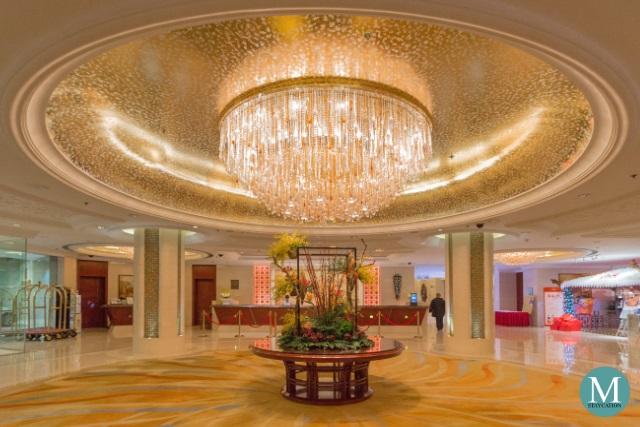 Shangri-La Hotel Suzhou