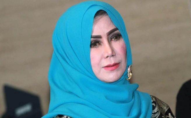 Ada Apa dengan Ibunda Raffi Ahmad Hingga Akan ke Polda Besok?