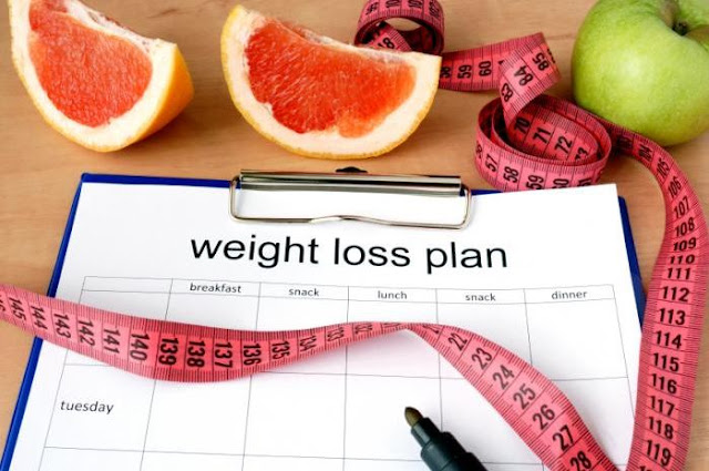 10 Weight Loss Tips That Are Literally Evidence Based