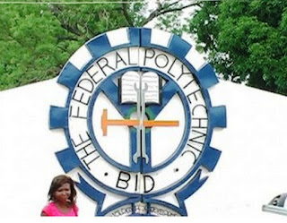 Federal Polytechnic Bida 2018/2019 Departmental Cut Off Marks
