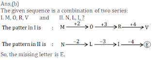 Reasoning Quiz For SSC CGL 2016_60.1