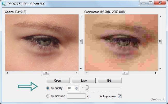 Comprendre La Compression D Image
