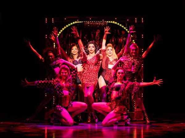 Kinky Boots (UK Tour), Edinburgh Playhouse | Review