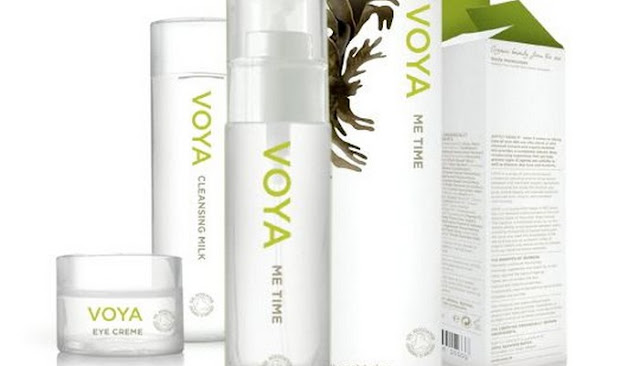 voya skin care stockists