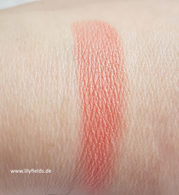 Chromafushion™ Blush in Juicy Peach  Swatches