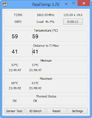 How To Check Your Laptop Temperature